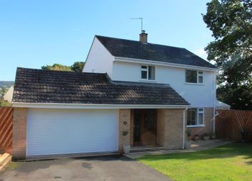 Thumbnail 4 bedroom detached house for sale in Lower Farthings, Newton Poppleford, Sidmouth