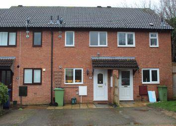2 bed terraced house for sale in Sunderland Court, Churchdown, Gloucester GL3