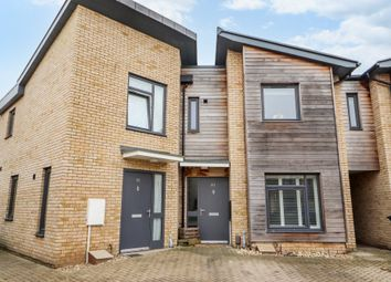 Thumbnail 3 bed terraced house for sale in Brickhills, Willingham, Cambridge