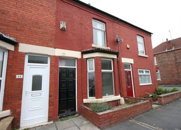 Thumbnail 2 bed terraced house for sale in Urmson Road, Wallasey