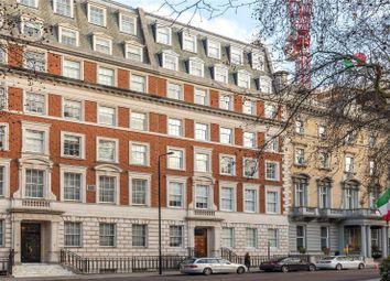 2 bed flat for sale in Grosvenor Square, Mayfair, London W1K