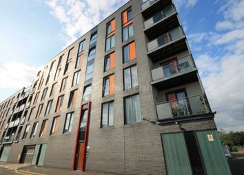 Thumbnail 1 bedroom flat for sale in Springfield Court, 2 Dean Road, Salford