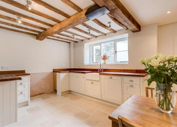 Thumbnail 2 bed terraced house for sale in Silver Street, South Cerney, Gloucestershire