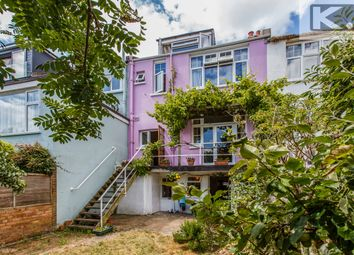 Thumbnail 5 bedroom terraced house for sale in Princes Terrace, Kemp Town, Brighton