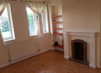 Thumbnail 1 bed flat to rent in Coleman Court, Kimber Road, Southfields