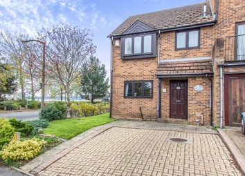 Thumbnail 3 bedroom end terrace house for sale in Catalina Drive, Poole