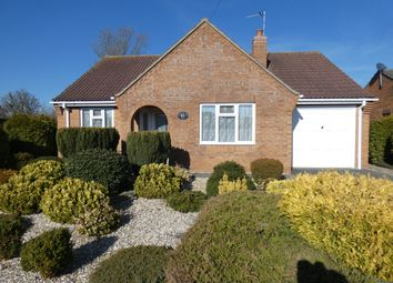Thumbnail 2 bed bungalow for sale in Lancaster Close, Great Steeping, Spilsby