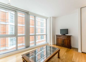 Thumbnail 2 bed flat for sale in Fairmont Avenue, Canary Wharf, London