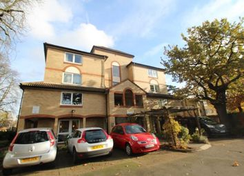 Thumbnail 1 bed flat for sale in Alden Court, Fairfield Path, Croydon, Surrey
