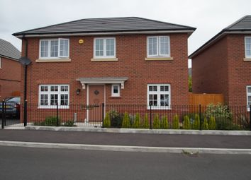 Thumbnail 3 bedroom detached house to rent in Manchester, Manchester