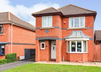 Thumbnail Detached house for sale in Napton Rise, Southam