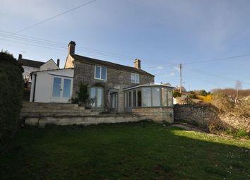 Thumbnail 3 bed detached house for sale in Upper Kitesnest, Whiteshill, Stroud