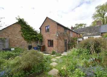 Thumbnail 4 bed town house for sale in Horse Fair, Deddington, Oxfordshire