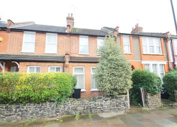 Thumbnail 2 bedroom terraced house for sale in Highworth Road, London