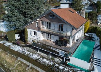 Thumbnail Villa for sale in Veyrier-Du-Lac, Veyrier-Du-Lac, France