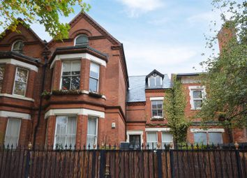Thumbnail 1 bed flat for sale in Forest Road West, Nottingham