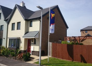 Thumbnail 3 bed property for sale in Swan Road, Seaton