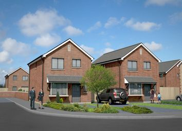 Thumbnail 3 bedroom semi-detached house for sale in Mary Street, Crynant, Neath
