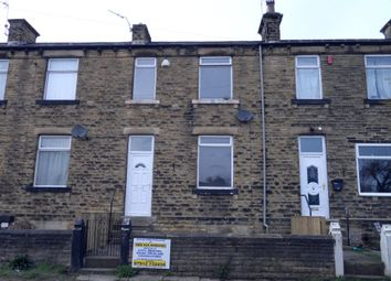 Thumbnail 1 bedroom terraced house to rent in Field Lane, Dewsbury, West Yorkshire