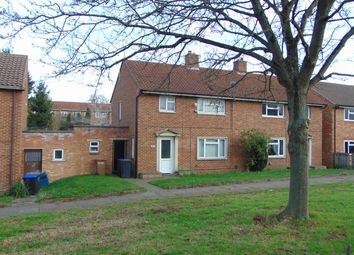Thumbnail 3 bed semi-detached house for sale in Harborough Road, Kingsthorpe