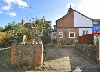 Thumbnail 2 bed semi-detached house for sale in Lower Quest Hills Road, Malvern
