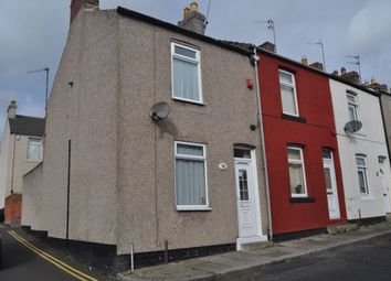 Thumbnail 2 bed terraced house for sale in Charlotte Street, Skelton-In-Cleveland, Saltburn-By-The-Sea
