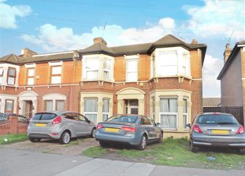 Thumbnail 2 bed flat for sale in Grosvenor Road, Ilford, Essex