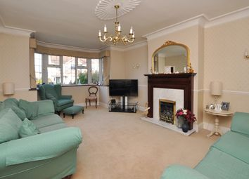 Thumbnail 4 bed semi-detached house for sale in Sherwood Way, West Wickham