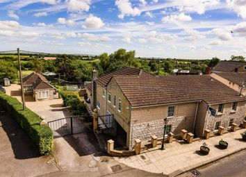 Thumbnail 7 bed detached house for sale in Broadbush, Blunsdon, Wiltshire