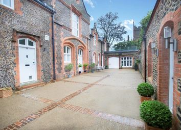 Thumbnail 2 bed detached house for sale in Albury Park, Albury, Guildford