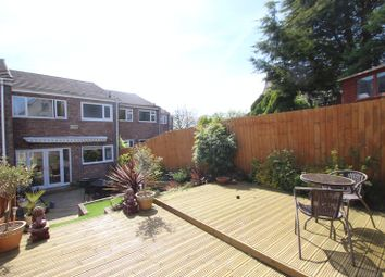Thumbnail 3 bedroom terraced house for sale in Rippleside, Portishead, Bristol