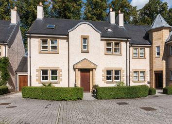 Thumbnail 5 bed detached house for sale in Tenterfield Drive, Haddington, East Lothian