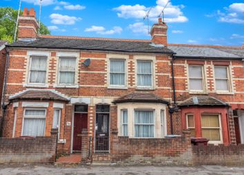 Thumbnail 3 bedroom terraced house for sale in Kensington Road, Reading