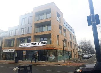 Thumbnail  Studio to rent in Green Street, London
