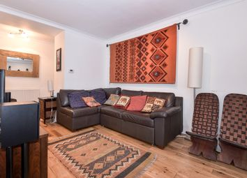 Thumbnail 2 bed flat for sale in St. John's Avenue, London