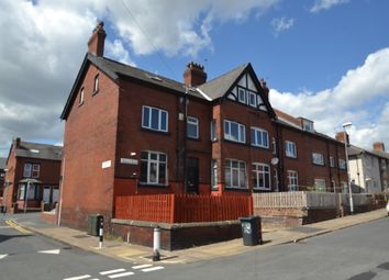 Thumbnail 4 bed end terrace house for sale in Colwyn Road, Beeston, Leeds