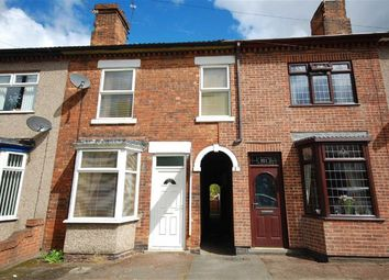 Thumbnail 2 bed property for sale in Lower Somercotes, Somercotes, Alfreton