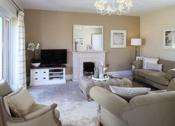 Thumbnail 4 bedroom detached house for sale in Ashdown Vale, Lake Lane, Barnham