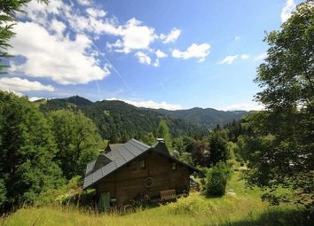 Thumbnail 4 bed chalet for sale in Les Gets, Haute-Savoie