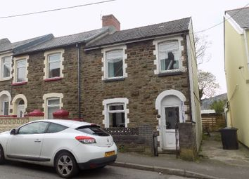 Thumbnail 3 bed terraced house for sale in Henwain Street South, Blaina, Abertillery