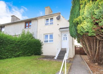 Thumbnail 2 bed end terrace house for sale in Dukes Road, Cambuslang, Glasgow