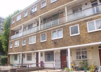 Thumbnail 3 bed flat to rent in Wickford Street, Whitechapel