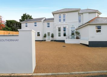 Thumbnail 1 bed flat for sale in Olive Lodge, Southernhay, Second Drive
