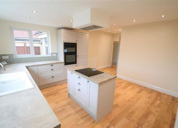 Thumbnail 2 bed detached bungalow for sale in Crossdale Drive, Keyworth, Nottingham