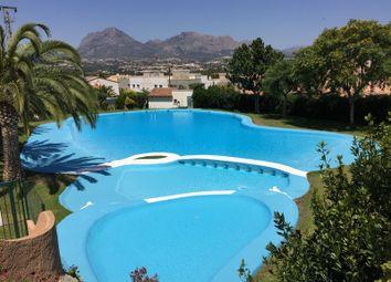 Thumbnail 2 bed apartment for sale in Lagomar, Albir, Alicante, Valencia, Spain