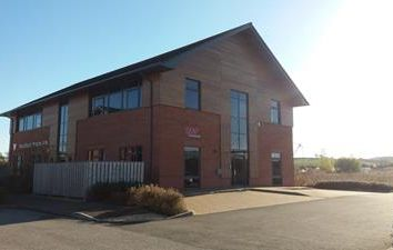 Thumbnail Office to let in 12A Woodcock House, Compass Point, Northampton Road, Market Harborough, Leicestershire
