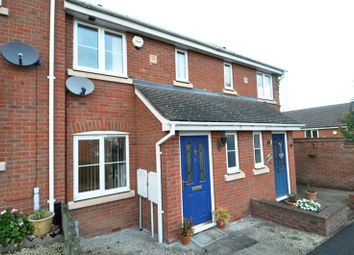 Thumbnail 2 bed terraced house to rent in Wheelers Lane, Redditch, Redditch