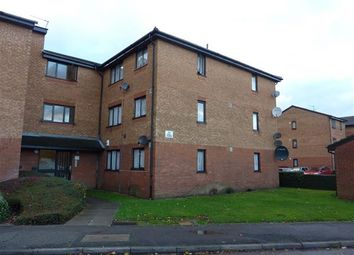 Thumbnail 1 bedroom flat for sale in Streamside Close, London