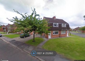 Thumbnail 2 bed semi-detached house to rent in Beech Avenue, Spennymoor