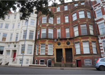 Thumbnail 2 bedroom flat for sale in 7 Western Parade, Southsea
